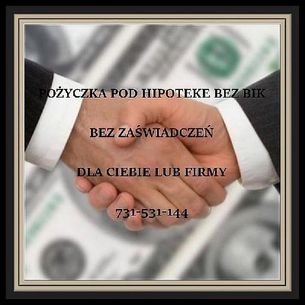 Finansowanie Pozabankowe  Dla Firm I Rolnikow Pod Zastaw Nieruchomosci Do 10 Mln