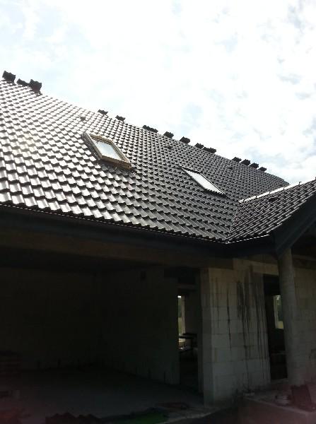 Pokrycia Dachowe 2