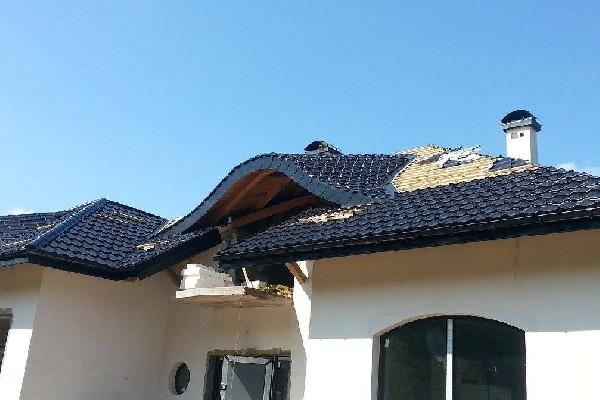 Pokrycia Dachowe 3