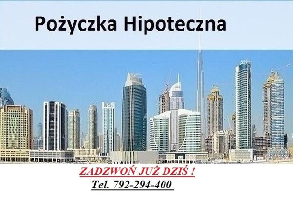 Pożyczki Pozabankowe Pod Zastaw Nieruchomości Bez Bik!