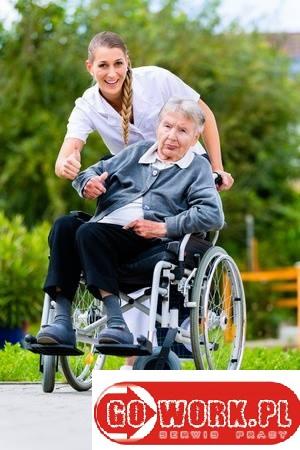 Interesuje Cię Praca Opiekunki Osób Starszy? – Zgłoś Się Do Gowork!